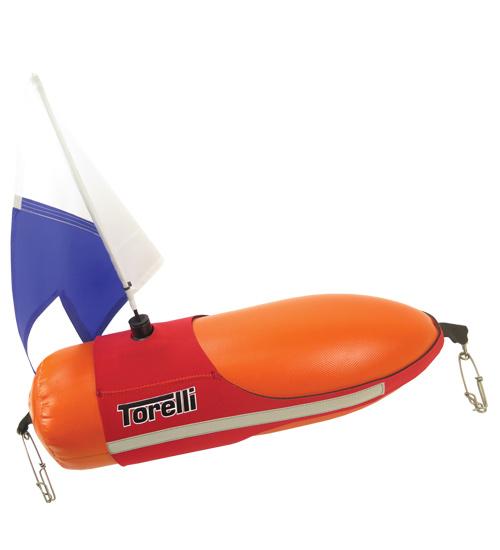 10 Litre Bullet Float