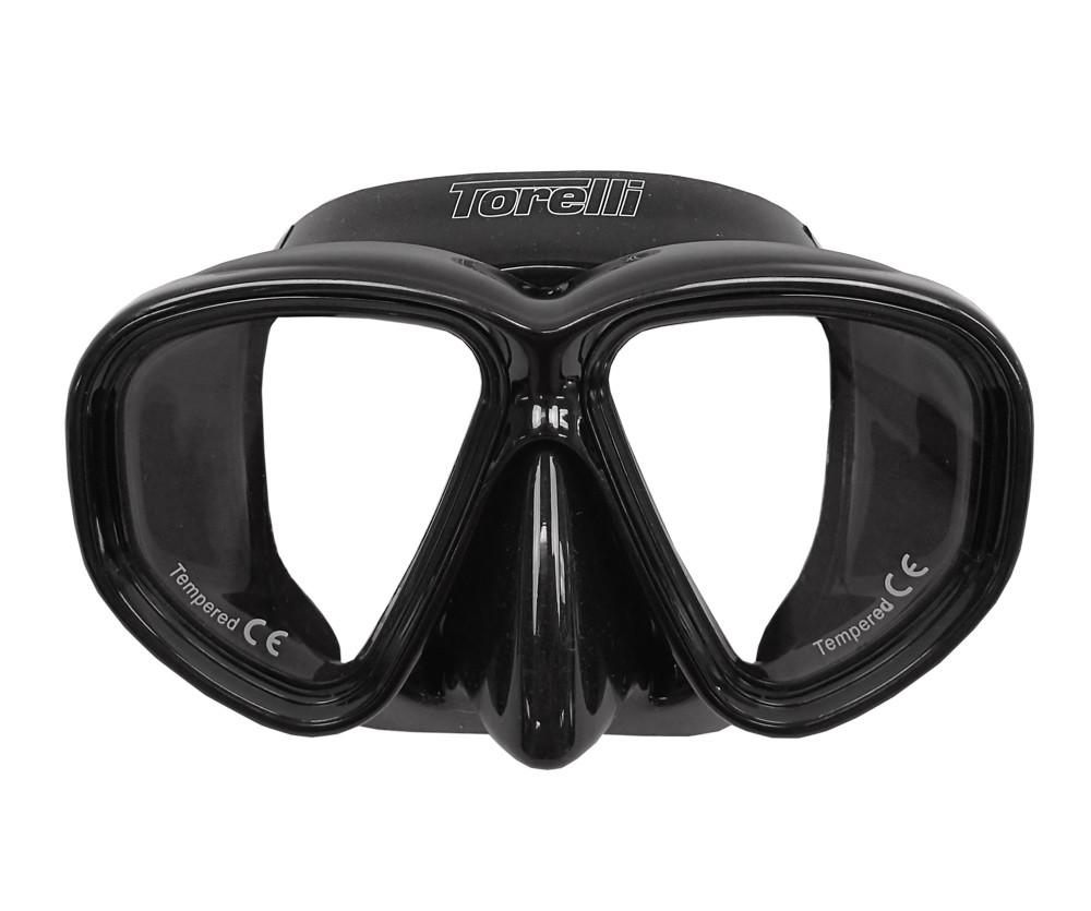 SeaView Mask