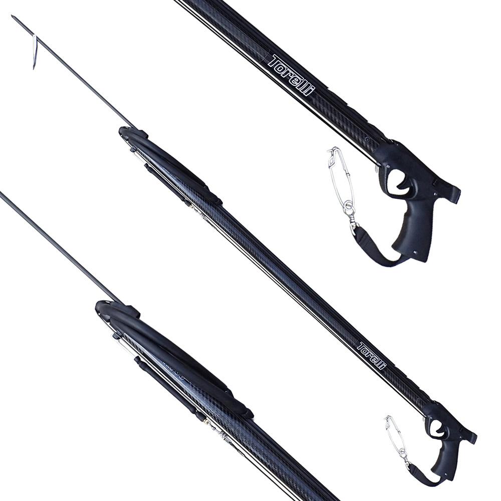 Taipan Speargun / Railgun