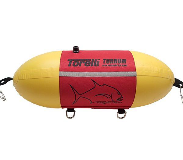 Turrum 35L High Pressure Float