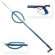 Huntmaster Wigan Blue Camo Speargun