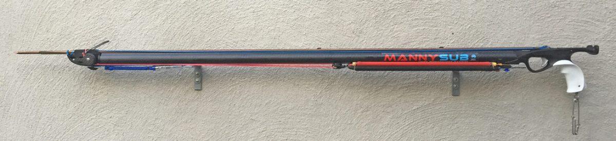 Inverted roller 110cm