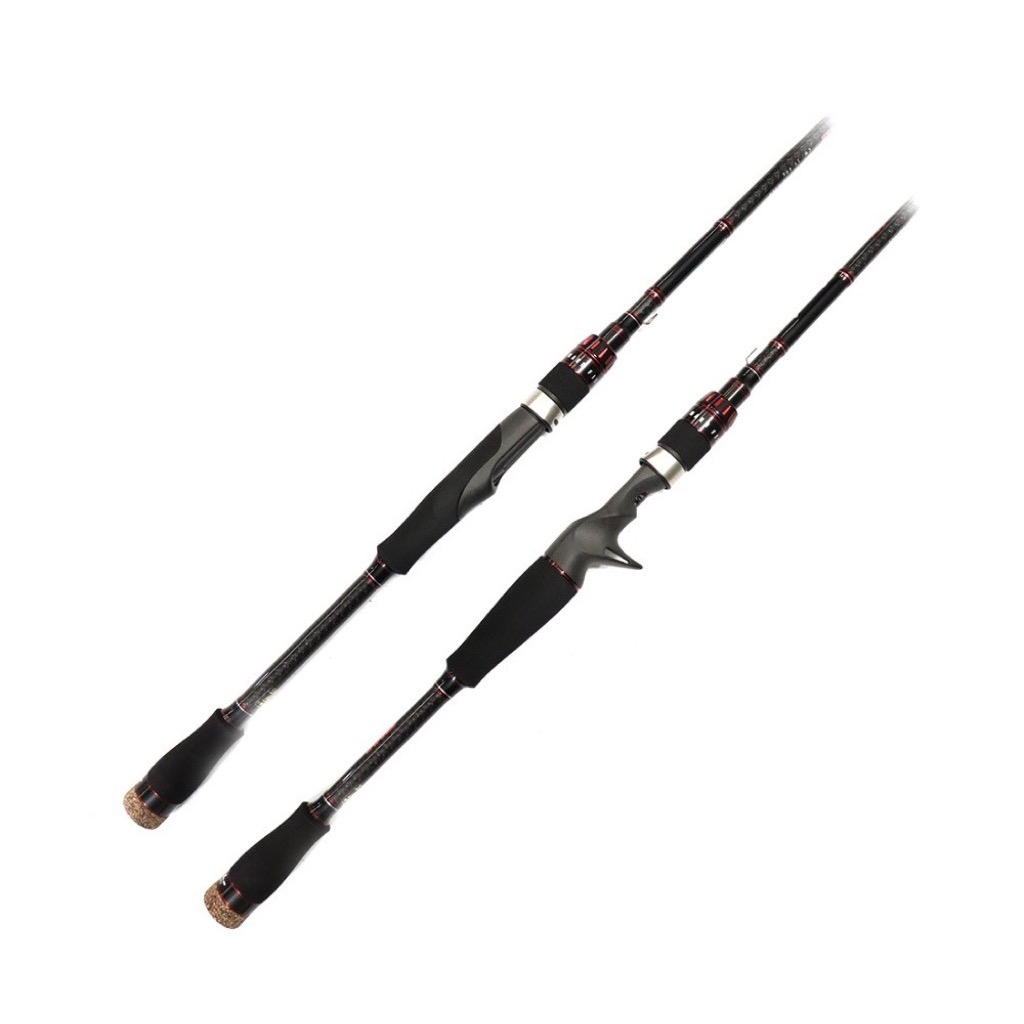 JML PowerLift Fishing Rod
