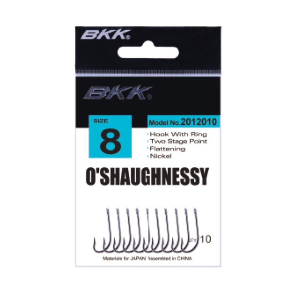BKK O'Shaughnessy Hook