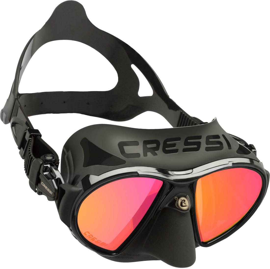 Cressi Zeus Iridium - In Store Only