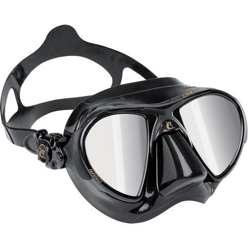Products Masks Nano Black HD