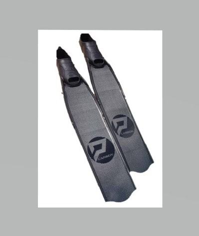 Penetrator Naked Carbon Blades (Pair)