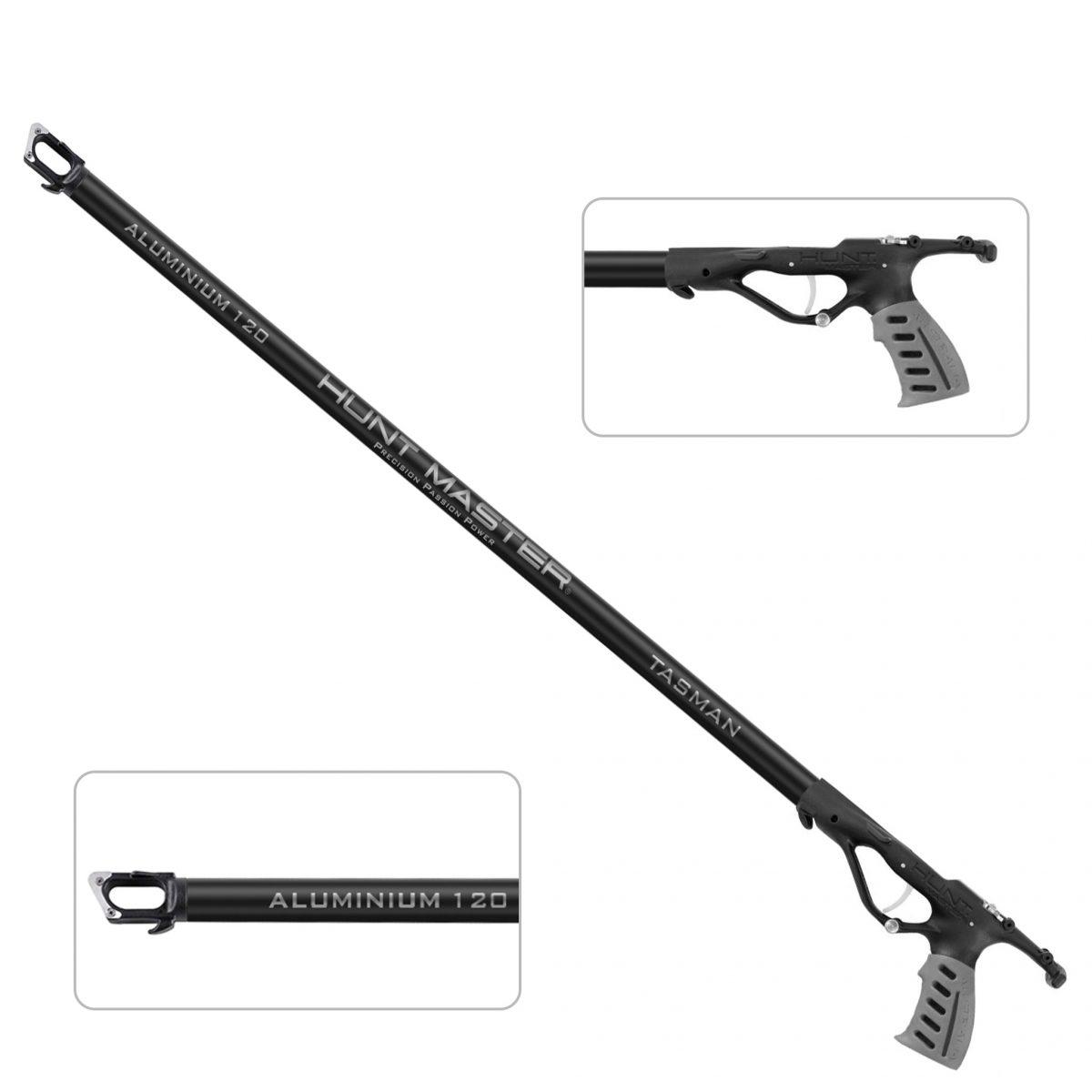 Huntmaster Tasman 120cm Railgun