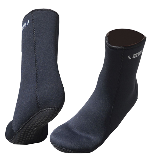 3mm Double Lined Boots / Socks