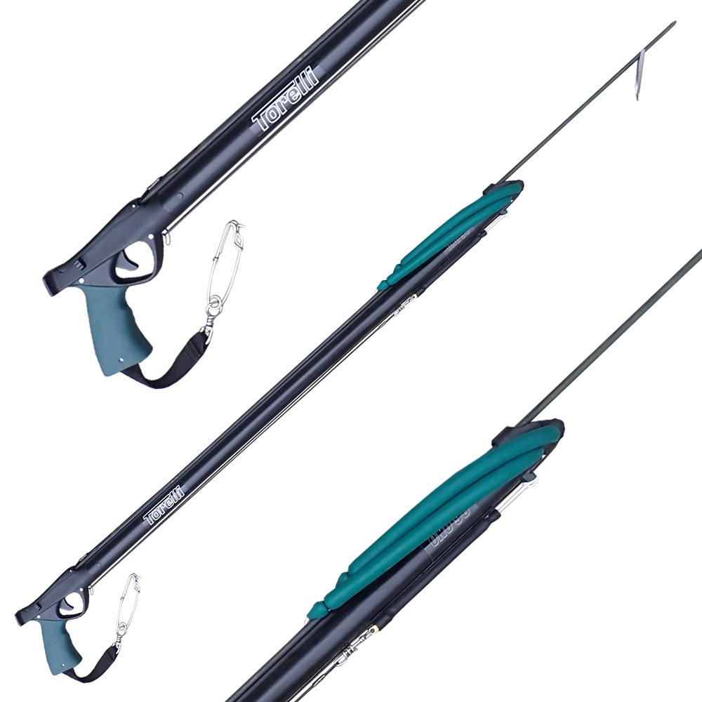 Ono Speargun / Railgun