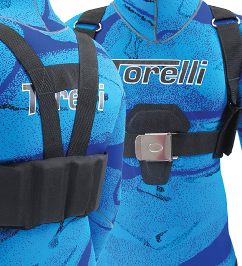 10 Pocket Weight Vest (Large/XLarge)
