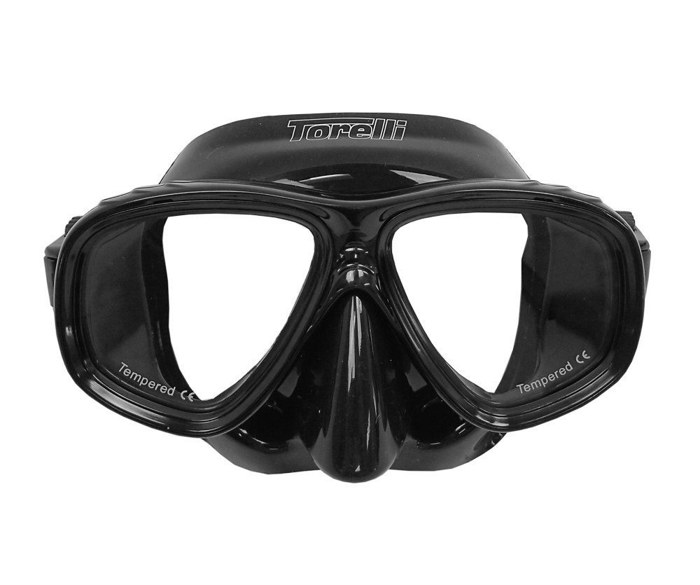 SeaHunt Mask