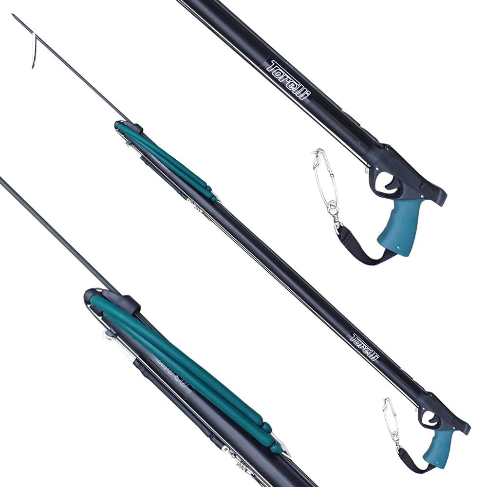 Uku Speargun / Railgun