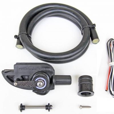 Roller Power Head Kit