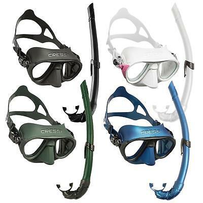 Mask $ Snorkel