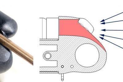 Cressi Custom - 75cm, 90cm, 100cm, 110cm & 120cm.