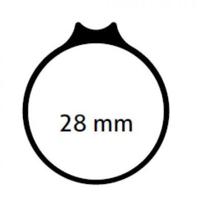 Cressi Pacific - 90cm, 100cm, 110cm & 120cm.
