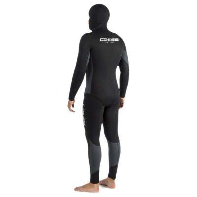 Cressi Fisterra 5mm Wet Suit