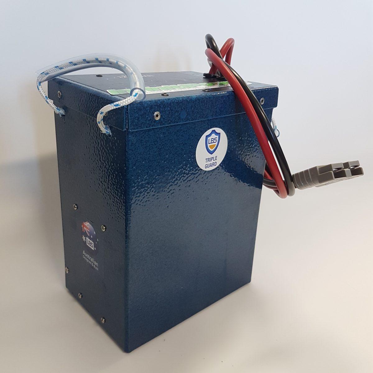 Infinity 12V 75AH Lithium Battery